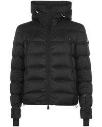 3 MONCLER GRENOBLE Camurac Jacket - Black