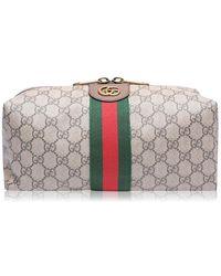 Gucci Gg Mar Wshbg Sn00 - Multicolour