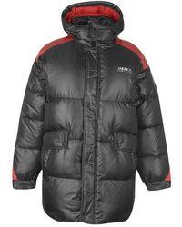 Perry Ellis Padded Jacket - Multicolour