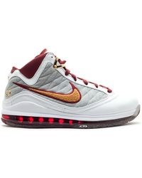 Nike - Air Max Lebron 7 Nfw 'red Carpet' Shoes - Size 11 - Lyst
