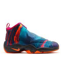 "Nike Air Zoom Flight The Glove Prm ""tech Challenge"" - Blue"
