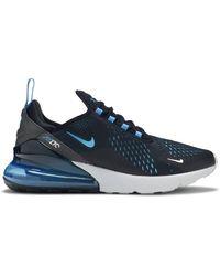 Nike Air Max 270 Sneakers Black
