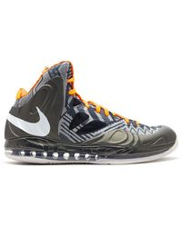 online store 12698 9411c Nike Lace Lebron 13 Bhm 'black History Month' Shoes - Size ...