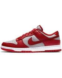 Nike Dunk Low Sp 'unlv' 2021 - Red