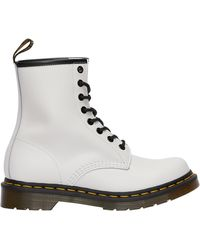 Dr. Martens - 1460 8-eye Boot Shoes - Lyst