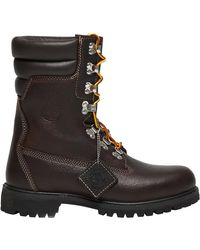 Timberland Super Boot Outdoor Boots - Brown
