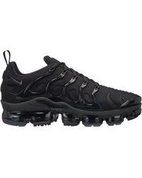 Nike Air Vapormax Plus Shoe - Black