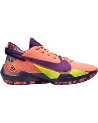 Nike - Zoom Freak 2 - Basketball Shoes - Lyst