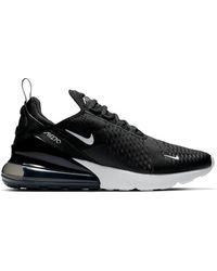Nike Sneaker AIR MAX 270 - Schwarz