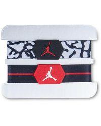 Nike Lauri Markkanen Bulls Association Edition NBA Swingman Trikot - Grau