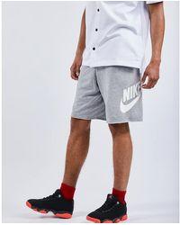 Nike - NSW Shorts - Lyst