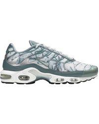Nike Sportswear Air Max Plus PRM BlackMatt SilverWolf Grey