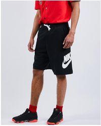 Nike - Alumni - Lyst