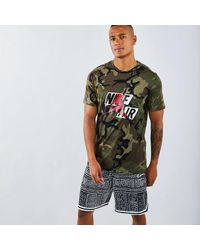 Nike - Classics Camo - Lyst