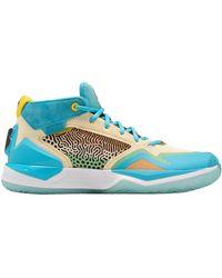 New Balance Kawhi - Basketball Shoes - Blue