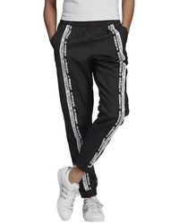 adidas 'reveal Your Voice' Pant - Black