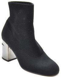 Robert Clergerie - Sock Metal Heel - Lyst
