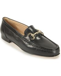 275 Central - Buckled Loafer - Lyst