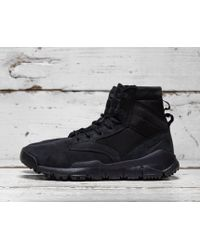 Nike Special Field Boot - Black