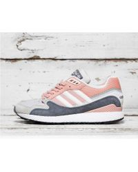 022f19fe9f843 adidas Originals Ultra Tech in Pink for Men - Lyst