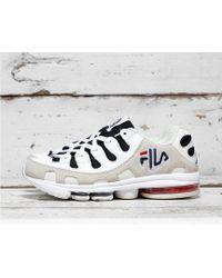 Fila - X Footpatrol Silva - Lyst