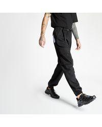 McQ Cargo Trousers Black - Noir