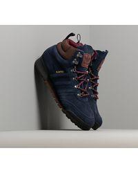 adidas Originals Adidas Jake Boot 2.0 Collegiate Navy/ Maroon/ Brown - Blau