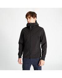 C.P. Company CP Shell Jacket Black - Noir