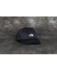 7ea12c2c38b Footshop - The North Face The Norm Hat Tnf Black  Tnf White - Lyst