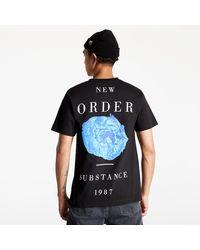 Pleasures Substance T-Shirt Black - Noir