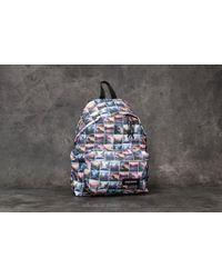 Footshop - Eastpak Padded Pak'r Backpack Pink Filter - Lyst