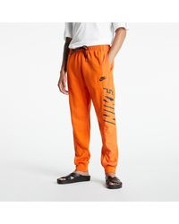 Nike Sportswear Joggers Campfire Orange/ Black