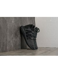 adidas Originals Tubular Dawn Women's Running Shoes Black