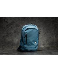 Footshop - Nixon Traps Backpack Pacific Blue - Lyst