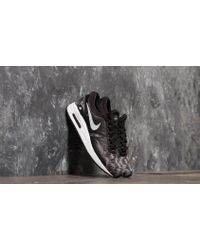 2986beb43949 Lyst - Nike Air Huarache Run Ultra Print (gs) Black  Wolf Grey-dark ...