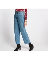 WOOD WOOD Ilo Jeans Classic Vintage - Schwarz