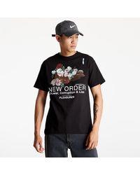 Pleasures Power T-Shirt Black - Noir