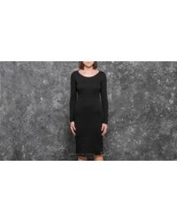 Cheap Monday - Ask Dress Black - Lyst