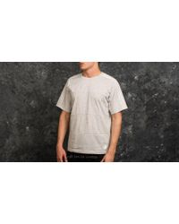 adidas Originals - Adidas Wings + Horns Tee Off White - Lyst