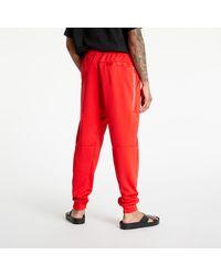 Nike Sportswear Tribute Joggers University Red/ White - Rojo