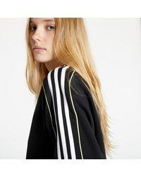 adidas Originals Adidas Sweatshirt Black - Noir