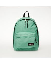 Eastpak Out Of Office Backpack Melted Mint - Grün