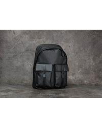 Footshop - Gear3 Two Pocket Backpack Black - Lyst
