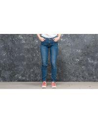 Footshop - Levi's® 710 Super Skinny Jeans La Vie - Lyst