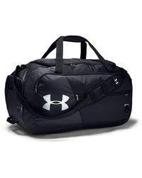 Under Armour Grand Duffle Bag Undeniable Duffel 4.0 Noir