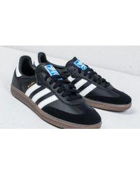 adidas Samba OG Sneakers negro