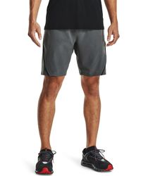 Under Armour Unstoppable Shorts Grey - Gris