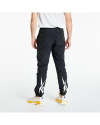 Reebok Classics F Fr Track Pants Black/ Black - Noir
