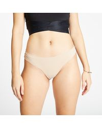 Under Armour - Pack de tanga Pure Stretch - Lyst