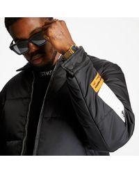 Heron Preston Puffer Jacket Black - Noir